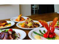 Front of House Manager for busy tapas restaurant in Beeston - Nottingham