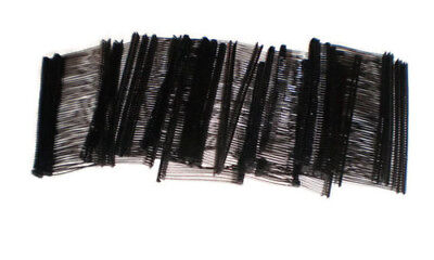 1000 Pcs. Black Standard Price Tag Tagging Tagger 2 Barbs Fasteners