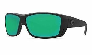 cf68c094c2624 Costa Del Mar at 01 OGMGLP Cat Cay Blackout Green Mir W580 Sunglasses