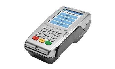 Verifone Vx680 Wireless Credit Card Processing Machine