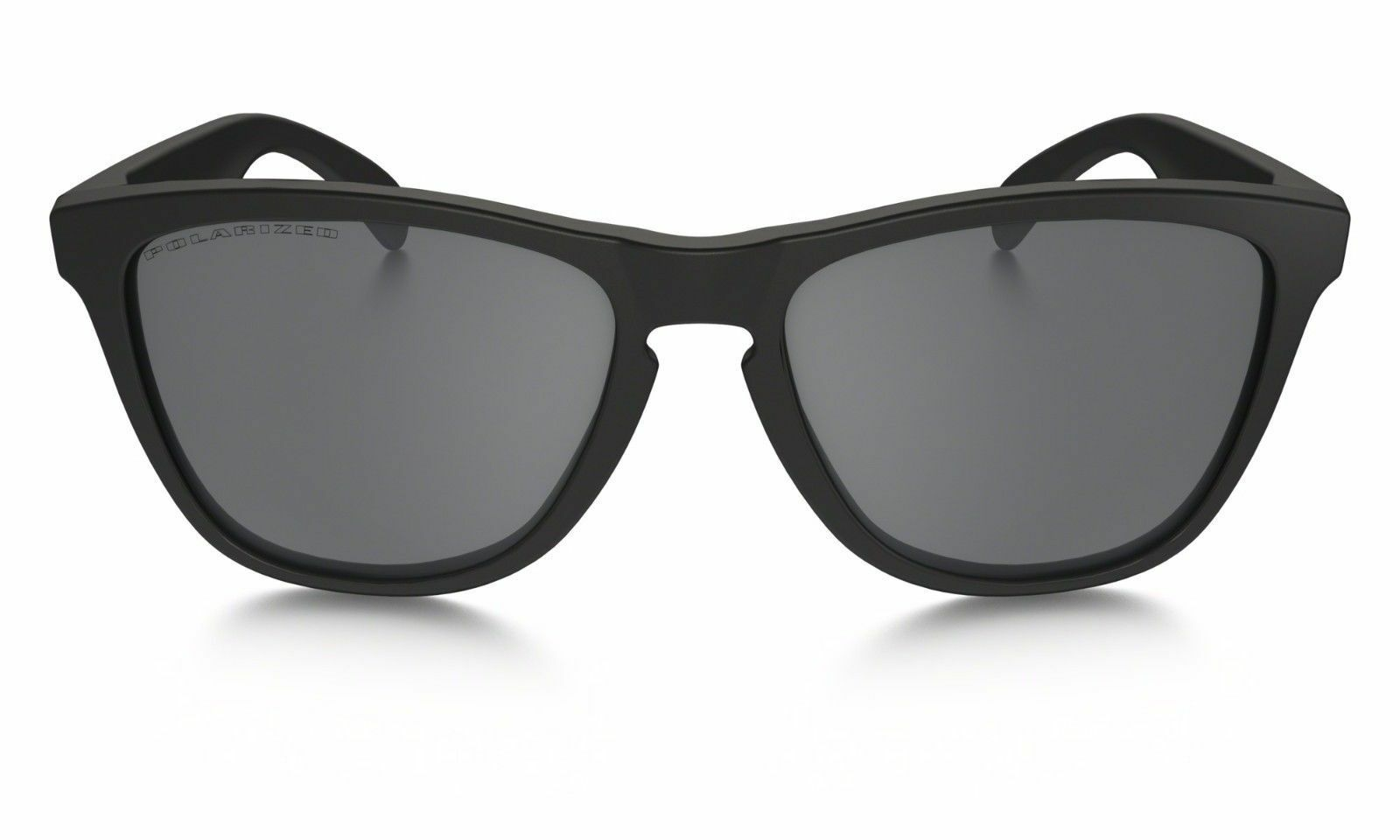 d33f45250b9 Details about Authentic New Oakley Sunglasses OO 9013 24-297 Matte Black  Iridium Polarized