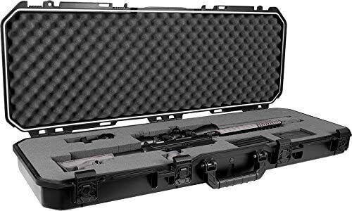 Plano All Weather 2 Scoped Rifle/Shotgun Case, AW2 Gun Case,