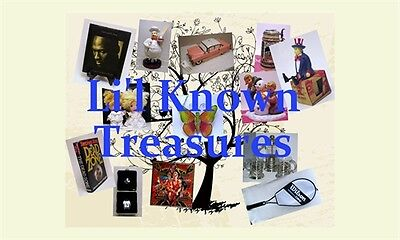 Li'l Known Treasures