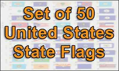 Wholesale Lot of ALL 50 States 4