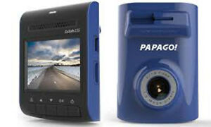 Papago! Dashcam GoSafe 115
