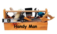 handyman and painter
