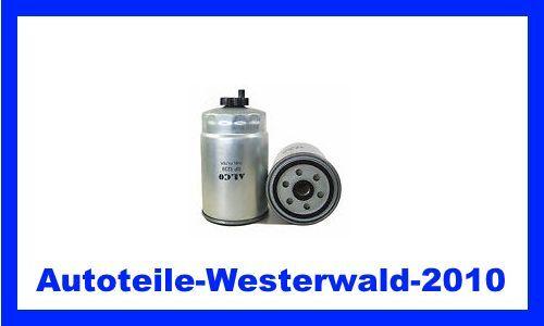 Dieselfilter Lancia Lybra + SW 1,9 JTD 2,4 JTD  Kraftstofffilter 1239