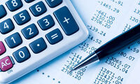 Tax return and bookkeeping service