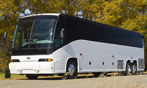 Looking to lease Motorcoaches