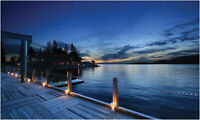 BUYING OR SELLING WATERFRONT PROPERTY