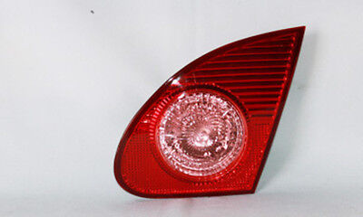 Back Up Light Right TYC 17-5187-00 fits 03-08 Toyota Corolla