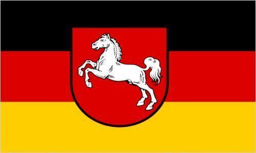 Lower Saxony Flag 5