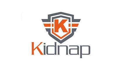 Kidnap.com  Single word premium domain Valued at 124k USD on ESTIBOT