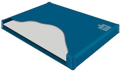 CAL KING 60% TETHERED SUPPORT WAVELESS WATERBED MATTRESS BUNDLES