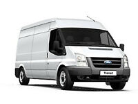 REMOVALS, VAN AND MAN HIRE, SHORT NOTICE, LAST MINUTE MOVES TO ANYWHERE IN UK