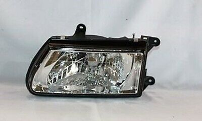 Left Side Replacement Headlight Assembly For 00-02 Honda Passport/Isuzu Rodeo