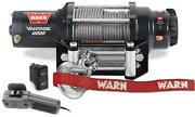 Warn ATV Winch