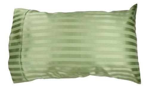 Satin Stripe Sheets Ebay