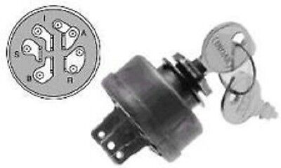 JOHN DEERE RIDING LAWN MOWER GARDEN TRACTOR IGNITION SWITCH REPLACES AM103286