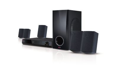 LG BH5140S / 3D Blu-Ray Home Theater System - 5.1Ch 500W NEW SEALED IN BOX