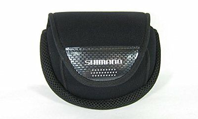 Brand new Shimano spinning reel guard case BLACK size SS for #1000