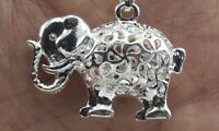 """Lovely 925 Sterling Silver Pendants with 24"""" chains"""