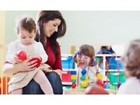 Live-In Nanny in Knightsbridge Wanted!