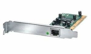 Looking for a PCI Gigabit Network card - Fair price offered