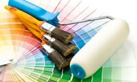 Professional Painting Service for Commercial or Residential