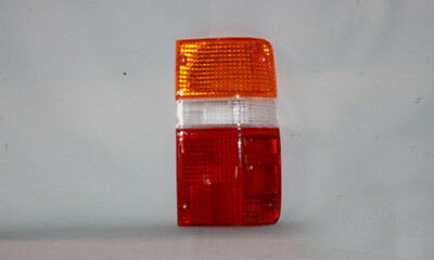 Tail Light Assembly Right TYC 11-1654-02 fits 89-95 Toyota Pickup