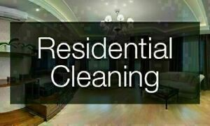 Residential Cleaning Services- 1 Quality Cleaner $20/ hour