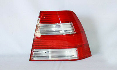 Tail Light Assembly Right TYC 11-5947-91 fits 04-05 VW Jetta