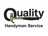 labourer/handyman