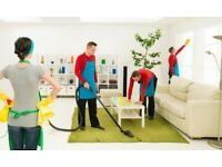 DEEP DOMESTIC CLEANING £14.50 p/h * END OF TENANCY * CARPET CLEANING * DOMESTIC CLEANS