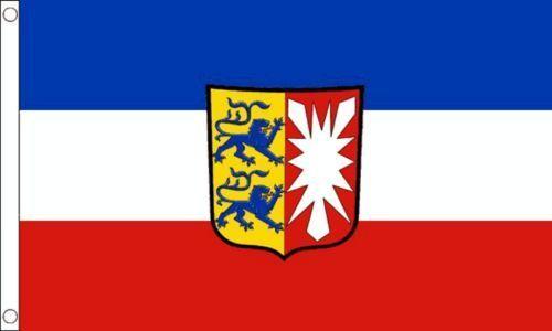 Schleswig-Holstein Flag 5