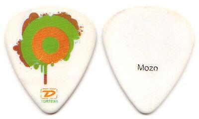 BEN HARPER Guitar Pick  2012 Tour - Mozo Jason Mozersky Dunlop concert