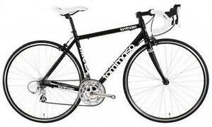 Tommaso Imola Road Bike with Carbon fork