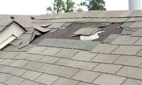 Roofing & Siding Repairs - Free Quotes