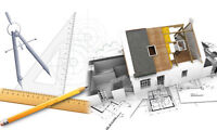 House design, floor plans and drafting services