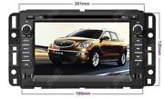 Buick Enclave DVD