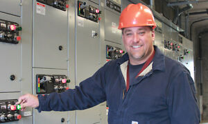 ►►►►►   Affordable Licensed Electrician serving all of Toronto