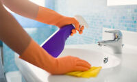 Blissful Touch Cleaning Services