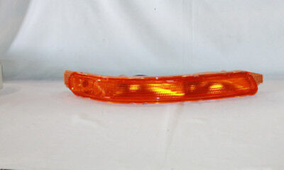 Turn Signal / Parking Light / Side Marker Light Front Right fits 04-08 Aveo