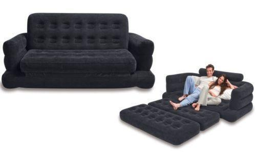 Intex Inflatable Sofa | EBay