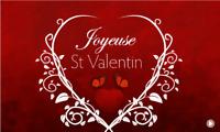 Recherche date pour Saint-Valentin