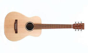 Wanted: Martin LX1 or LX1E