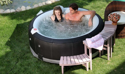 Top 5 Hot Tubs Ebay