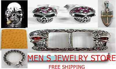 Men s Jewelry Store