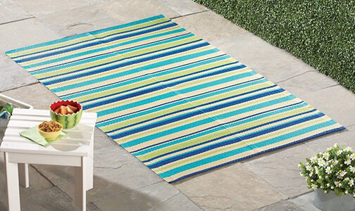 how to care for your outdoor polypropylene rug | ebay