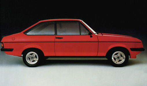 Ford Escort MK2 Buying Guide